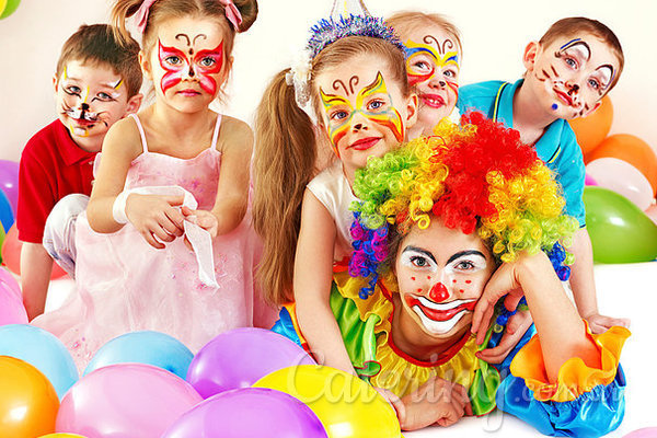 Consejos para organizar un cumpleaños según la edad de los chicos