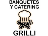 Catering Y Banquetes Grilli