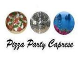 Pizza Party Caprese