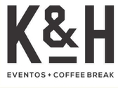 K&H Eventos y Coffee Break
