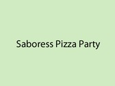 Saboress Pizza Party