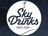 Sky Drinks • Servicio de Bar para Eventos