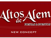 Altos de Alem