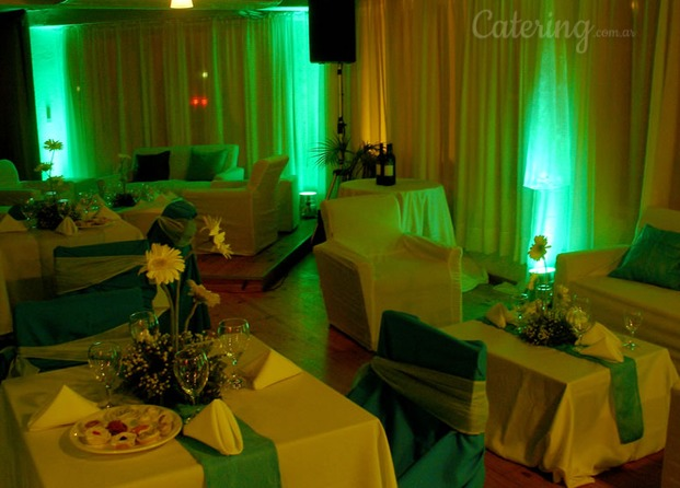 Canela Catering