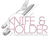 Knife & Holder