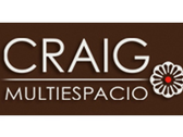 Craig Multiespacio