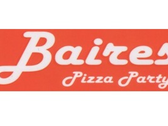 Baires Pizza Party