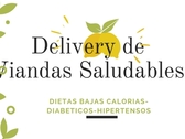 Delivery de Viandas Saludables