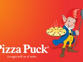 Pizza Puck