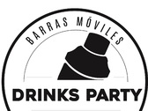 Drinks Party - Barras Móviles