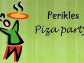 Perikles Pizza Party