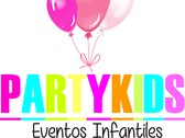 Party Kids Eventos Infantiles