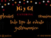 G y G catering