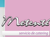 Metenté catering y carpas