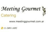 Meeting Gourmet