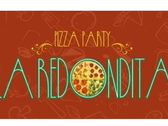 La Redondita Pizza Party