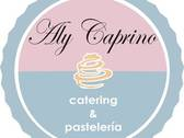 Aly Caprino Catering