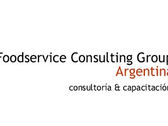 Foodservice Consulting Group