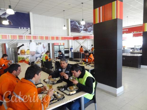 Gastronorm SA - Catering.com.ar