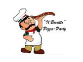 Logo il Bocatto Pizza Party