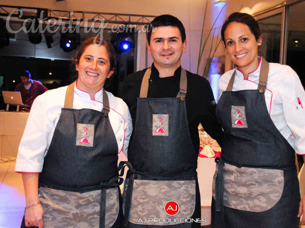 Equipo top chef