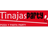 Las Tinajas Party