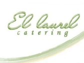 Logo El Laurel Catering