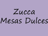 Zucca Mesas Dulces