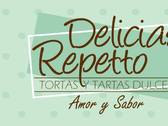 Delicias Repetto