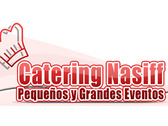 Catering Nasiff