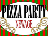 Pizza Party Newage
