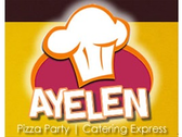 Ayelén Pizza Party