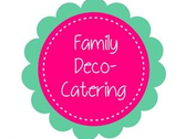 Family Deco-Catering