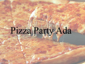 Pizza Party Ada
